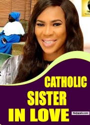 CATHOLIC SISTER IN LOVE