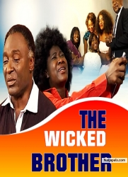 THE WICKED BROTHER