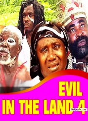EVIL IN THE LAND 4