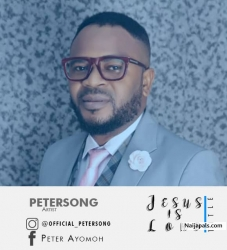 Jesus is Lord by Petersong