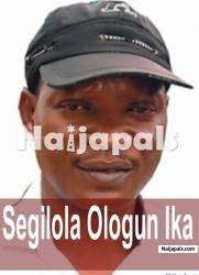 Segilola Ologun Ka 2
