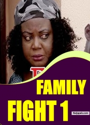 FAMILY FIGHT 1