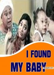 I FOUND MY BABY