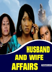 Husband And Wife Affairs