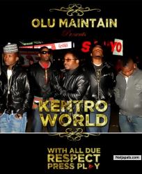 Mama by Olu maintain