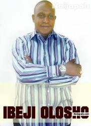 Ibeji Olosho