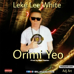 Orimi Yeo by Leke Lee white