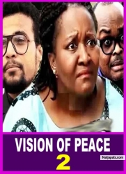 VISION OF PEACE 2
