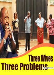 Three Wives Three Problems