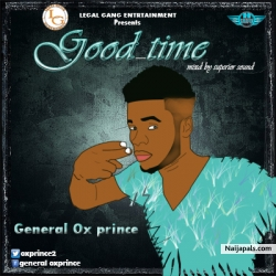 Good_Time by General oxprince