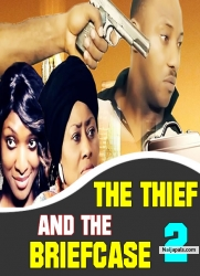 THE THIEF AND THE BRIEFCASE 2