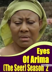 Eyes of Arima (The Seer) Season 2