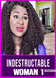 INDESTRUCTABLE WOMAN 1