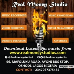 afrobeat Instrumental ' ' your matter' ' Burna boy - Runtown - Mr Eazi - Timaya - Type beat by REAL MONEY STUDIO 07067375485
