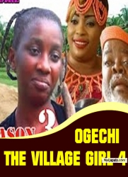 OGECHI THE VILLAGE GIRL 4