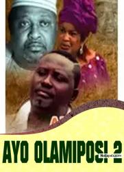 AYO OLAMIPOSI 2
