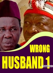 WRONG HUSBAND 1