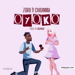 Oyoko by Zoro ft. Chidinma