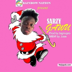 GAWU (MIXED BY JCEEZ) by SARZY