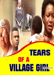 TEARS OF A VILLAGE GIRL