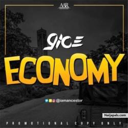 Economy by 9ice  (Prod by DJ Coublon)