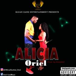 Alicia by Oriel