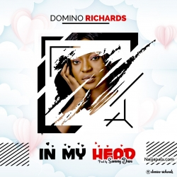 In My Head by Domino Richards