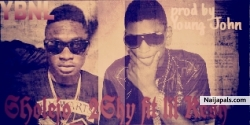Sholejo by 2shydrapper fit Lil kesh