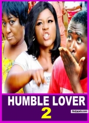 HUMBLE LOVER 2