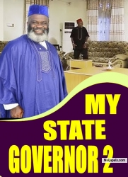 MY STATE GOVERNOR 2