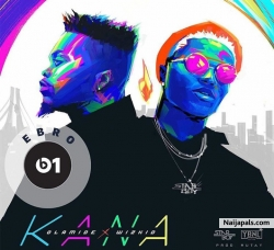 Kana by Olamide ft Wizkid
