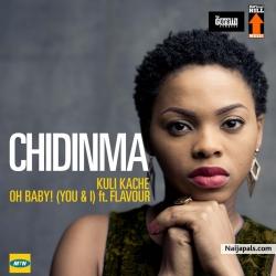 Kulikache by Chidinma