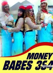 MONEY BABES 3&4