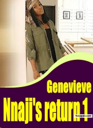 Genevieve Nnaji's return 1