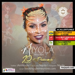Jo (Dance) by Niyola ft Pasuma
