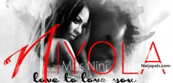 Love To Love You (Prod. DJ Soupamodel) by Niyola ft. Banky W