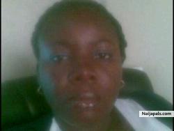 Okeowo Rebecca (Beckky4real)