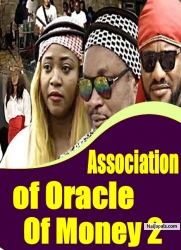 Association of Oracle Of Money 2