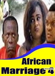 African Marriage 4