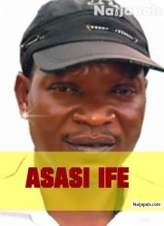 Asasi Ife