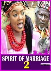 SPIRIT OF MARRIAGE 2