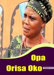 Opa Orisa Oko