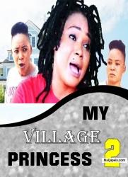 MY VILLAGE PRINCESS 2