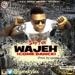 Wajeh (Come Dance) by Skytex