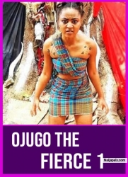 OJUGO THE FIERCE 1