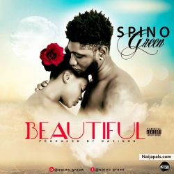 #BEAUTIFUL by Spino Green