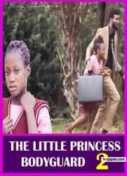 THE LITTLE PRINCESS BODYGUARD 2
