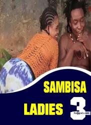 SAMBISA LADIES 3
