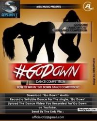 Go Down by Otiz