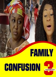 FAMILY CONFUSION 3